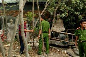 Điều tra xử lý các đối tượng giúp sức, che giấu Tuấn 'khỉ'