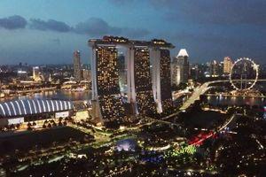 Singapore là thành phố đáng sống nhất cho người nước ngoài ở châu Á
