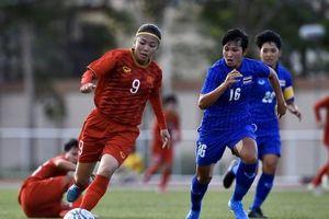 Báo châu Á chỉ ra điểm khác biệt giữa tuyển nữ Việt Nam và Thái Lan