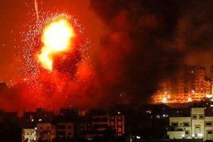 SAA lãnh đòn đau khi để lọt tên lửa Israel