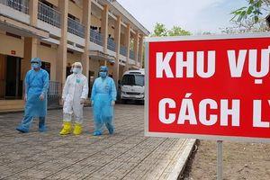 Người trốn khỏi nơi cách ly dịch bệnh: Có thể bị phạt đến 10 triệu đồng