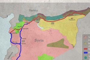 Lý do chiếm được 'huyết mạch chiến lược' M5, Nga-Syria đã có chiến thắng 'quý hơn vàng' ở Idlib