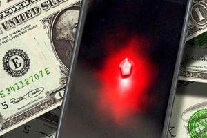 Ứng dụng không có chức năng gì trên iPhone vẫn có giá gần 1.000 USD