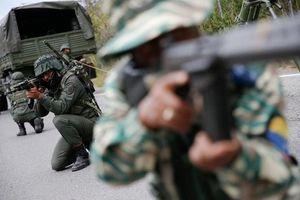 Bổ sung gần 4 triệu thành viên của lực lượng dân quân, Venezuela tập trận quân sự quy mô lớn
