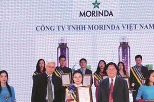 Xử phạt Công ty Morinda Việt Nam hơn 600 triệu đồng, thu hồi giấy chứng nhận hoạt động đa cấp
