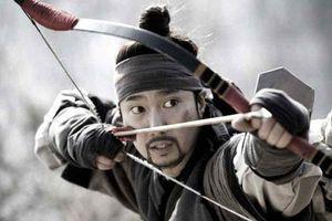 Top 10 'thần tiễn' mạnh nhất trong lịch sử văn hóa Trung Quốc