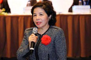 Bà Mai Kiều Liên trở thành Chủ tịch HĐQT GTNFOODS