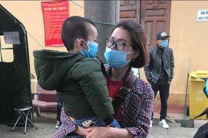 Lạng Sơn: Hơn 400 công dân sẽ được cấp Giấy xác nhận hết thời hạn cách ly