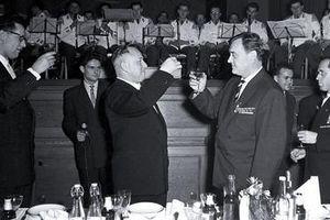 Alexander Korotkov - 'Ông vua' của các điệp viên