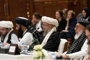 Thỏa thuận hòa bình cho Afghanistan: Ê chề niềm kiêu hãnh Mỹ