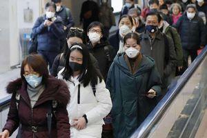 Chuyên gia: Kinh tế Trung Quốc quý I/2020 thiệt hại gần 1.000 tỷ Nhân dân tệ do virus corona