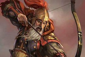 Hoàng Trung - Người cận vệ già vĩ đại của Lưu Bị
