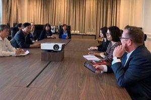 Kiểm tra công tác y tế phục vụ Hội nghị cấp cao ASEAN 2020