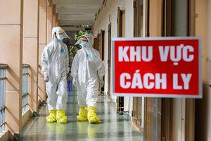 Phó Thủ tướng giao hai bộ giải đáp thông tin Covid-19 ủ bệnh 24 ngày