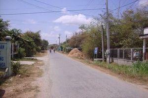 Bến Tre: Chuyển biến từ xây dựng nông thôn mới