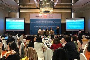 The Vietnam Women Entrepreneurs Development Project attracts much social attention