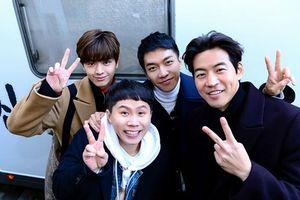 Sungjae (BTOB) và Lee Sang Yoon rời khỏi chương trình 'Quản gia' sau 2 năm