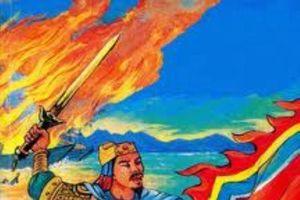 Ba họ anh hùng (Khúc - Dương - Ngô) - (Kỳ 13)