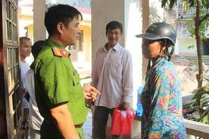 Đưa công an chính quy về các xã tại Hà Nội: Thúc đẩy chuyển biến về an ninh