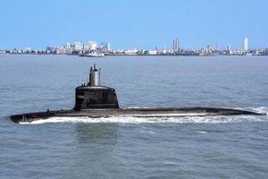 Ấn Độ tăng mạnh lực lượng Hải quân trước thế lực đang lên từ Trung Quốc