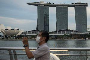 Singapore chi 4 tỷ USD hỗ trợ doanh nghiệp và người dân chống Covid-19