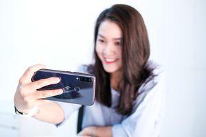 Chi tiết Vsmart Joy 3 - pin lớn, 3 camera sau, giá 2,3 triệu đồng