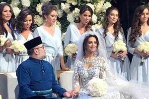Ly hôn cựu vương Malaysia, người đẹp Nga nói sự thật sốc?
