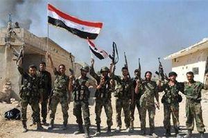 8 km khốc liệt tiến vào trung tâm Idlib