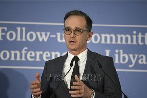 Đức tiếp tục chuyển đồ y tế hỗ trợ Trung Quốc