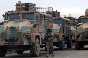 Thổ Nhĩ Kỳ ra 'cảnh báo cuối cùng' trước khi mở chiến dịch tấn công tỉnh Idlib của Syria