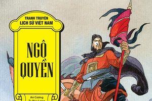 Ba họ anh hùng (Khúc - Dương - Ngô) - (Kỳ 14)