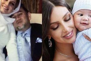 Vừa cưới được 2 ngày, vợ cũ của chồng gọi điện dằn mặt và tuyên bố một câu vô lý khiến Hoa khôi Nga giận tím mặt