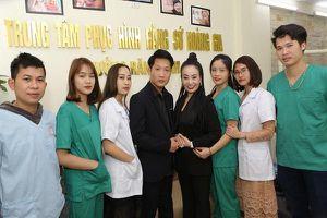 Răng sứ thẩm mỹ, uy tín, chất lượng tại xưởng sản xuất răng sứ thẩm mỹ Hoàng Gia