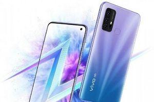 Smartphone tầm trung Vivo Z6 5G sẽ ra mắt vào cuối tháng 2 này