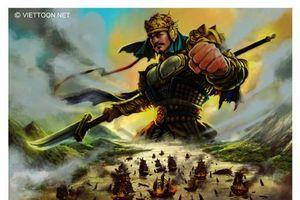 Ba họ anh hùng (Khúc - Dương - Ngô) - (Kỳ 15)