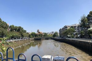 Chuẩn bị nạo vét bùn kênh Nhiêu Lộc - Thị Nghè