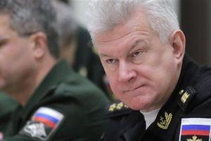 Hải quân Nga chuẩn bị kề dao sát nách Mỹ