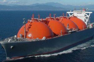 Petronas ký hợp đồng thuê hai tàu LNG đóng mới với thời hạn 12 năm
