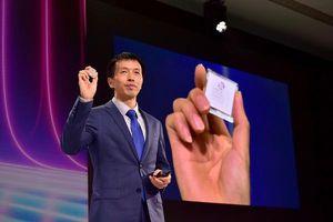 Sếp Huawei: Mạng 5G phải xây dựng với tiêu chí đơn giản, thông minh, thân thiện với môi trường