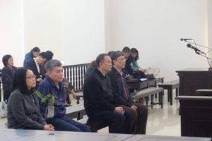 Phúc thẩm vụ án tại BHXH Việt Nam: Cựu Thứ trưởng Lê Bạch Hồng được giảm án