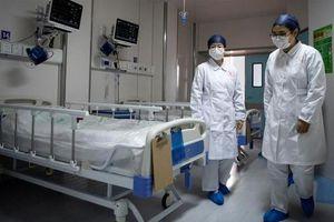 Thêm 13 ca nhiễm virus corona mới, Iran xác nhận 2 bệnh nhân trong số này đã tử vong