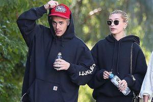 Justin Bieber và vợ khảo sát căn biệt thự trên đồi giá 20 triệu USD