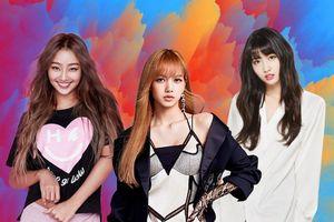 Top 'dancing queen' Kpop do dancers bình chọn: Lisa (BlackPink) - Hyolyn cùng dẫn đầu, bất ngờ với vị trí của Momo (TWICE)