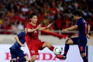 Tuấn Anh đã sẵn sàng cho trận quyết đấu với Malaysia