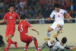 Báo Hàn Quốc: 'Trung Quốc lo sợ sự bám đuổi của bóng đá Việt Nam'