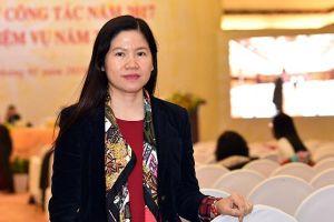 Thủ tướng bổ nhiệm nhân sự mới Bảo hiểm xã hội Việt Nam, Ngân hàng Chính sách xã hội