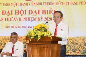 TPHCM: Tiếp tục tổ chức đại hội điểm cấp cơ sở
