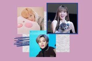 BXH thương hiệu thần tượng KPop tháng 2/2020: Jimin (BTS) và Kang Daniel so kè No.1, nhưng spotlight lại thuộc về Taeyeon