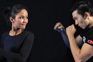 H'Hen Niê và dàn cao thủ võ thuật tham gia dự án phim bom tấn Việt