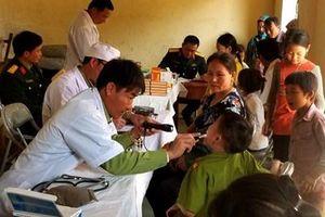 Địa chỉ khám, chữa bệnh tin cậy của nhân dân địa phương